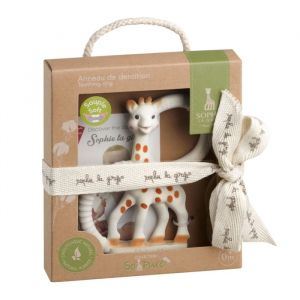 Sophie de Giraf bijtring soft