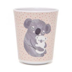 Melamine beker Koala Petit Monkey