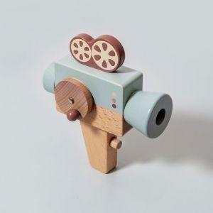 Houten videocamera Petit Monkey