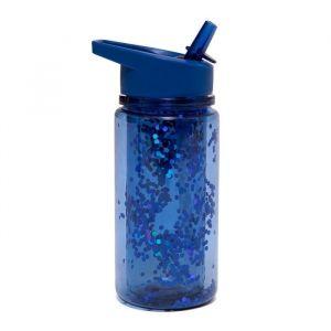 Drinkbeker glitter night blue Petit Monkey