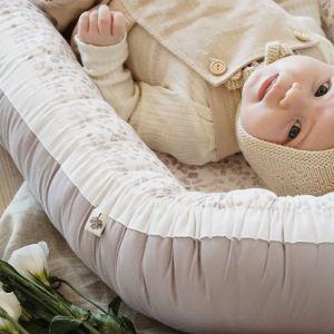 Babynest Leaves Born Copenhagen