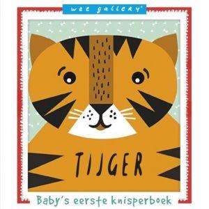 Knisperboekje Tijger Wee Gallery