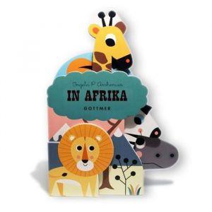 Prentenboek In Afrika (2+)