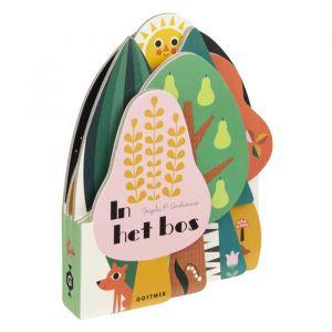 Prentenboek In het bos (2+)
