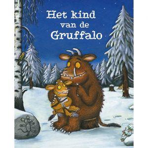 Prentenboek Het kind van de Gruffalo