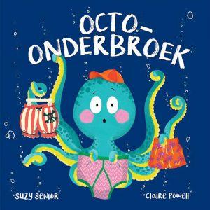 Prentenboek Octo-onderbroek