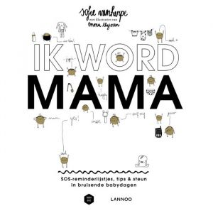 Boek Ik word mama