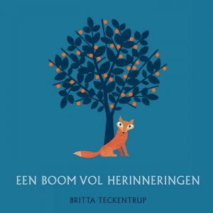 Prentenboek Een boom vol herinneringen
