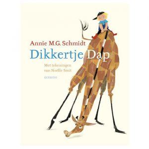 Prentenboek Dikkertje Dap