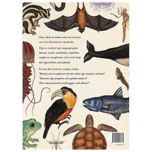 Prentenboek Het Dierenboek