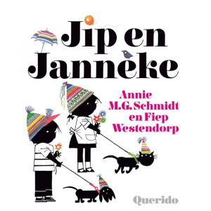 Verhalenboek Jip en Janneke