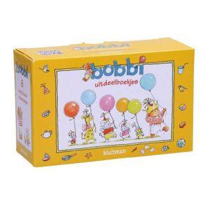 Uitdeelboekjes Bobbi (12st)