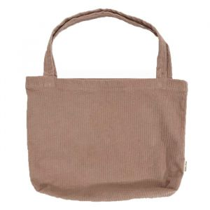 Mom Bag rib dusty pink Studio Noos