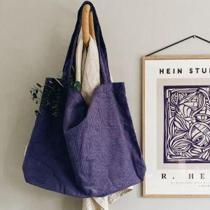 Mom bag Purple Rain rib Studio Noos