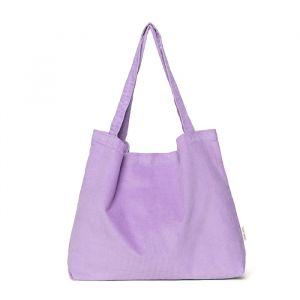 Mom Bag rib lilac Studio Noos