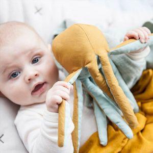 Rammelaar Octopus ochre Fabelab