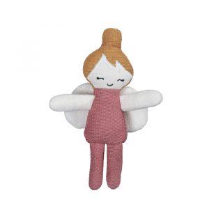 Broekzak knuffeltje fairy clay Fabelab