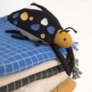 Rammelaar groot Bertil Beetle Fabelab