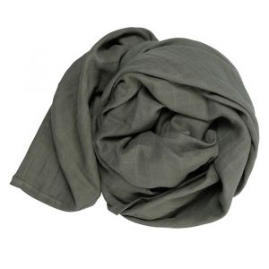 Hydrofiele doek XL Olive Fabelab