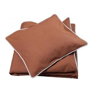 Beddengoed 100x140cm Cinnamon Fabelab