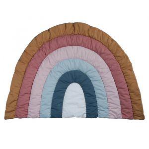 Vloerkleed Rainbow 80x100cm Fabelab