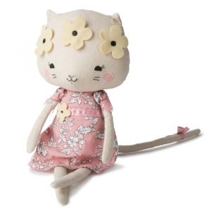 Knuffel Kitty Cat (33cm) Picca LouLou