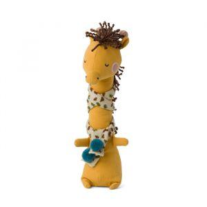 Knuffel Giraffe Danny Picca LouLou