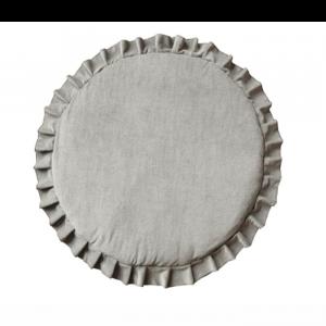 Speekleed velvet grijs Wigiwama