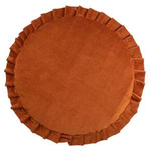 Speelkleed velvet cinnamon Wigiwama