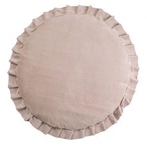 Speelkleed velvet beige Wigiwama
