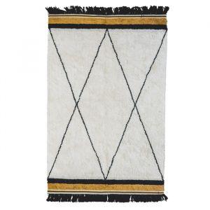 Vloerkleed Etnic Ocher (120x170cm) Tapis Petit