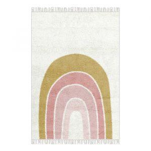 Vloerkleed Rainbow (130x90cm) Tapis Petit