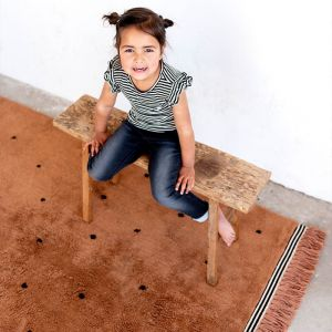 Vloerkleed Semmie Dots (120x170cm) Tapis Petit