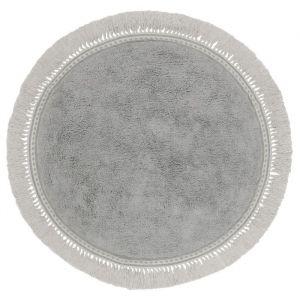 Vloerkleed Lily grey (110cm) Tapis Petit