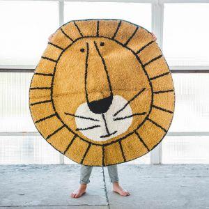Vloerkleed Lion (100cm) Tapis Petit