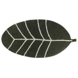 Vloerkleed Leaf groen (140x70cm) Tapis Petit