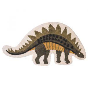 Vloerkleed Dinosaurus (80x150cm) Tapis Petit