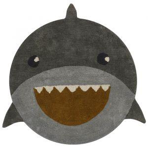 Vloerkleed Shark (110cm) Tapis Petit