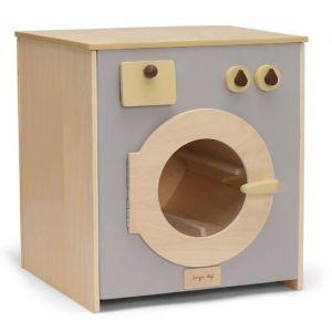 Houten wasmachine multi Konges Slojd