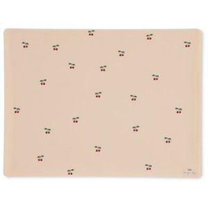 Siliconen placemat Cherry Konges Slojd