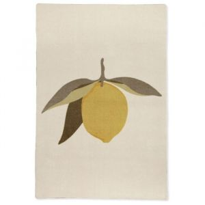Vloerkleed Lemon Konges Slojd