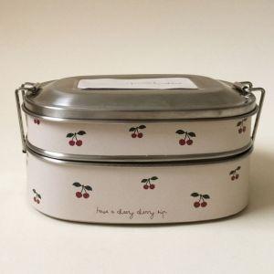 Lunchbox Cherry Konges Slojd