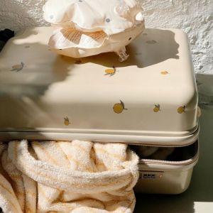 Koffer Lemon Kones Slojd