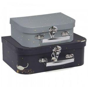 Koffertjes Siamois/Mille Marin (2st) Konges Slojd