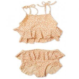 Bikini Manuca Buttercup Orange Konges Slojd