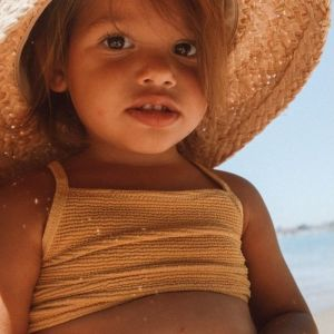 Bikini Marigold Orange Sorbet Konges Slojd