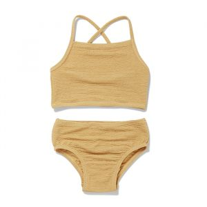 Bikini Marigold Orange Sorbet Konges Slojd