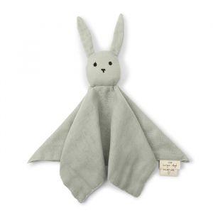 Knuffeldoek Rabbit silver birch Konges Slojd