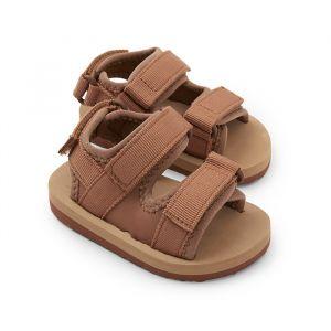 Sandaaltjes Macaroon Konges Slojd
