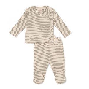 Babypakje Dio Wrap Capers Stripe Konges Slojd